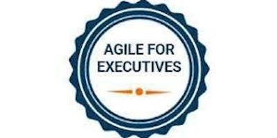 Agile For Executives 1 Day Training in Bristol