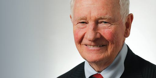 David Johnston: TRUST: Twenty Ways to Build a Better Country