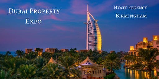 Dubai Property Expo