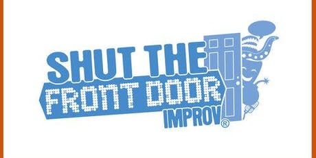 Adult Improv 103  - Starting September 19, 2019 tickets
