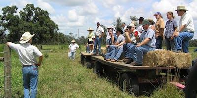 South Florida Forage Management Tour & Workshop