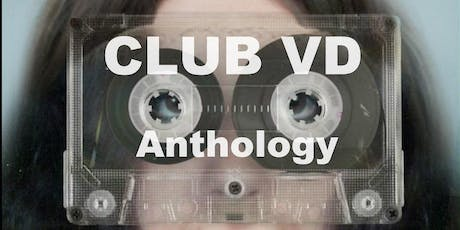 Club Verbal Discharge Anthology Launch tickets