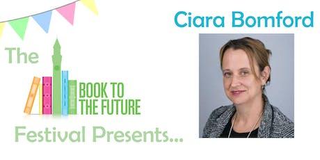 Ciara Bomford: Creative Career Coaching tickets