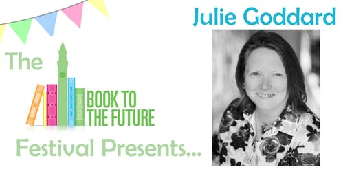 Julie Goddard: Invincible Ideas - How to maximise your creative flow