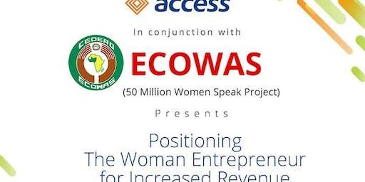 ECOWAS 50 Million Women Speak Project