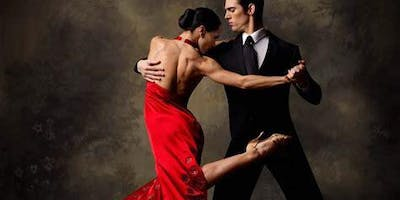 Argentine Tango Winter Workshops