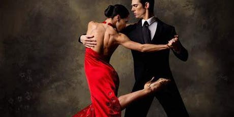 Argentine Tango Beginners Workshop tickets