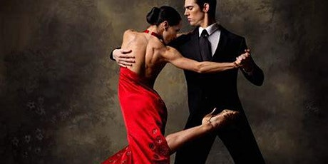 Argentine Tango Winter Workshops tickets