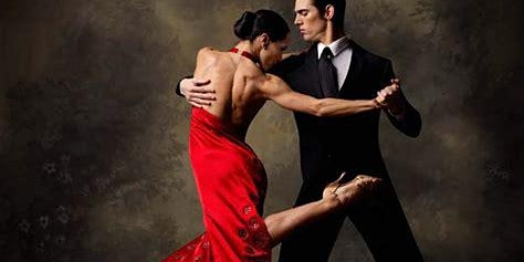 Argentine Tango Winter Workshops