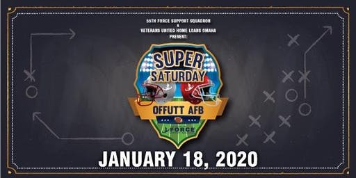 Offutt AFB Super Saturday 2020