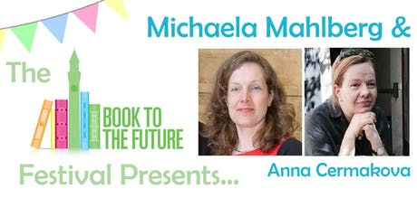 Michaela Mahlberg and Anna Cermakova: Gender in Children's Literature tickets