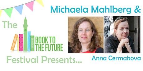 Michaela Mahlberg and Anna Cermakova: Gender in Children's Literature tickets