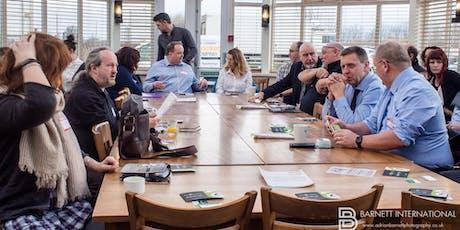 17 October - Cornish Partnerships with Devon Partnerships - Open House tickets