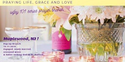 WIFEY101 SERIES PRAYER BRUNCH