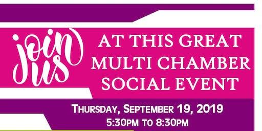 September Multi Chamber Event