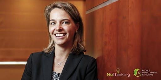 Leadership Speaker Series - Erin Meyer - 1st October