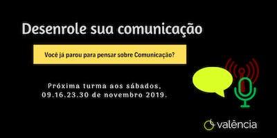 Desenrole sua comunicação