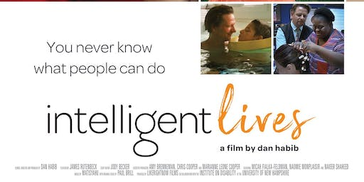 Intelligent Lives film screening & discussion by CO-OP