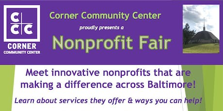 Non-Profit Fair tickets
