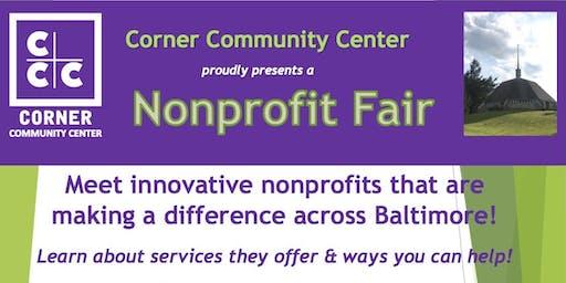 Non-Profit Fair