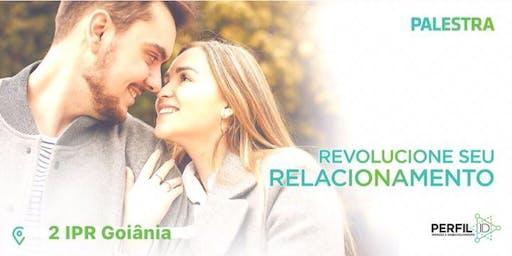 """""""Revolucione seu relacionamento"""""""