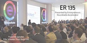 Entrepreneurs Roundtable 135