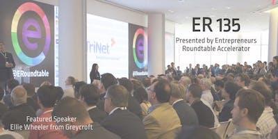 event image Entrepreneurs Roundtable 135