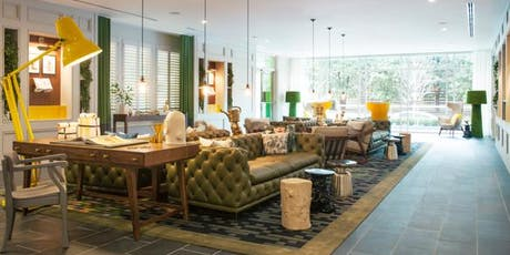 SCAD Alumni Networking Event in Atlanta at YOO On the Park tickets