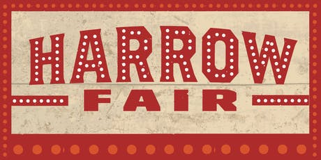 Harrow Fair tickets