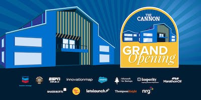 The Cannon Grand Opening