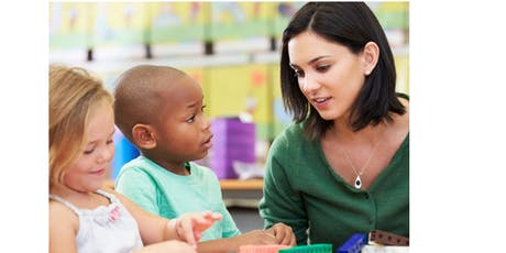 Behaviour as Communication: Supporting Healthy Child Development tickets