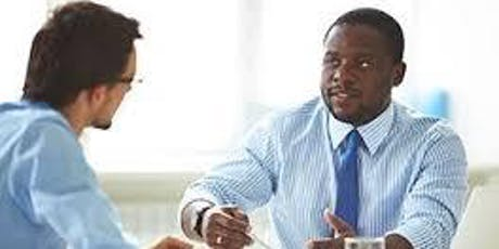 Nonprofit Leadership Series:  Cultivating 'Coach-like' Managers tickets