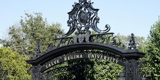 Continuity of Care Group's Trauma Series Workshops at Salve Regina University