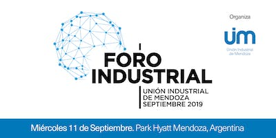 Foro Industrial 2019