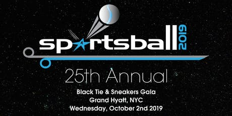 Arthur Ashe Institute's  25th Annual Black Tie & Sneakers Gala - Downstate tickets
