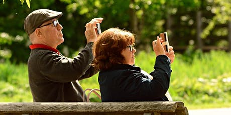 Phone Photography for Beginners (Haslingden) #LancsLearning tickets