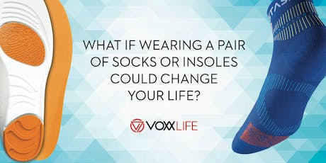 """""""BACK AT IT"""" With VOXXLife  tickets"""