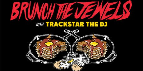 Brunch the Jewels tickets