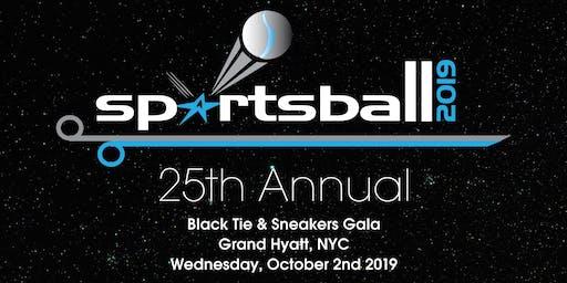 Arthur Ashe Institute's  25th Annual Black Tie & Sneakers Gala