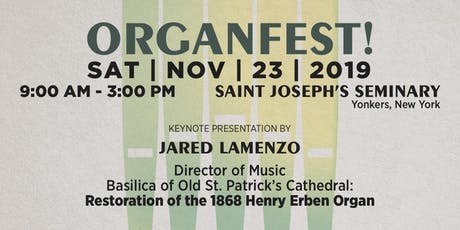 OrganFest! tickets