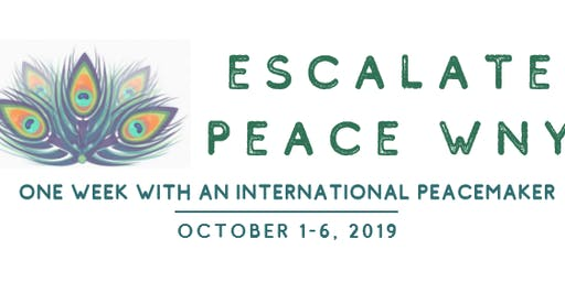 International Peacemaker Visit featuring Rev. Thang Van Lian