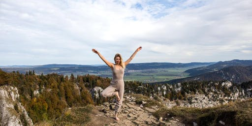 8 Days Meditation and Hatha Yoga Retreat in Scotland, UK