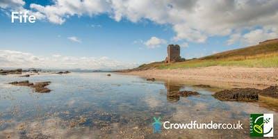 Crowdfund Scotland: Fife - Dunfermline