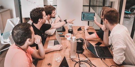 Relations de l'entreprise avec des communautés de collaborateurs