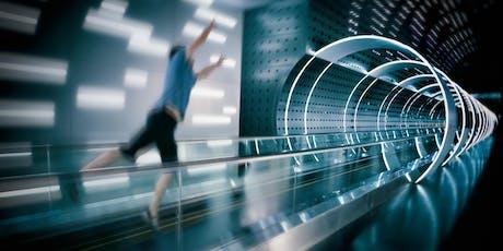Tecnologia e innovazioni esponenziali: arriva la grande onda biglietti