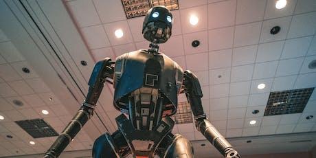 Comment les technologies transforment (encore) le travail ? billets