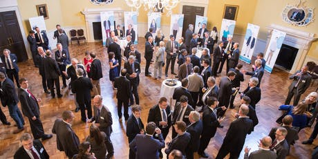 University of Bath Business Networking Dinner tickets