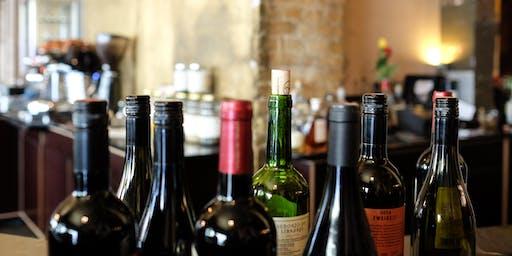 Wine Tasting - A Walk Through Italy