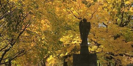 Hidden History Stroll: Walking Tour of The Evergreens Cemetery tickets