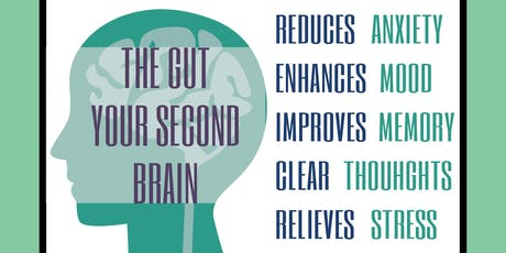 Balance Your Gut, Improve Your Mental Wellness & Metabolism tickets